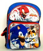 Sonic Large Backpack