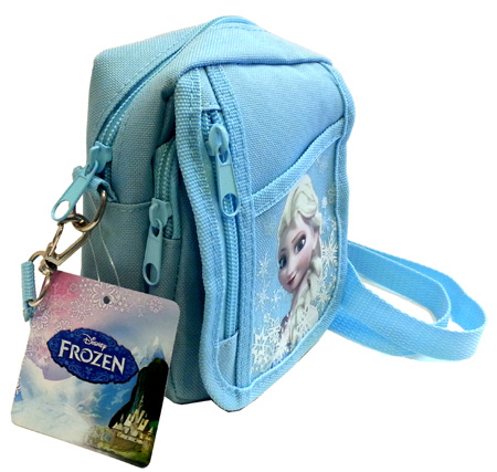 Frozen Elsa Shoulder Bag